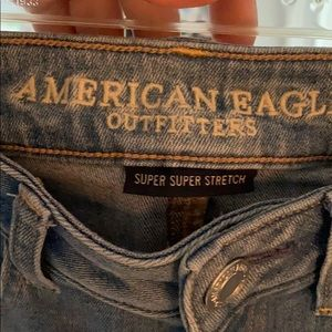 American Eagle Outfitters Jeans - American Eagle stretch jeans
